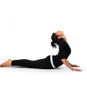 Yoga poses which Energize your Body Early-Morning
