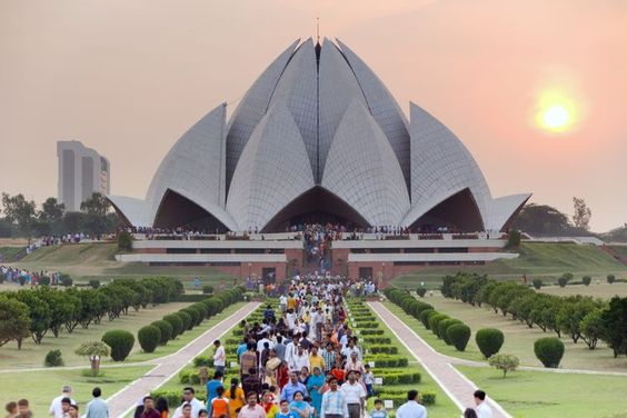 DELHI – The City Which Makes an iconic Golden Triangle tour!