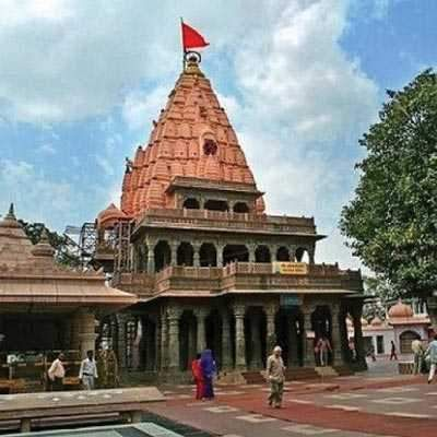 Ujjain A City of Hundred Great Temples